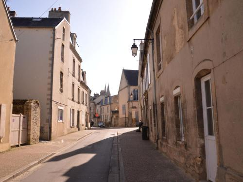 D-Day : Hebergement proche de Saint-Vigor-le-Grand