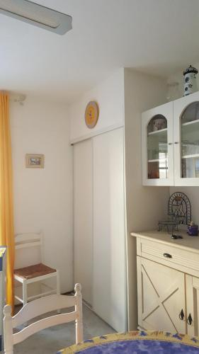 Appartement Les Moulinieres