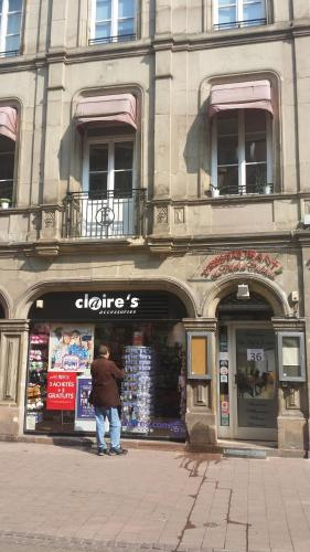 Felicita Appartements - 2nd Floor 6 people - 3rd Floor 2 people - : Appartement proche de Colmar