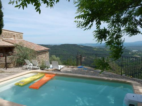 Photo Maison De Vacances - Chassiers 1