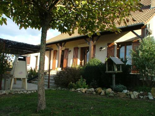 Holiday home Payrac : Hebergement proche de Payrac
