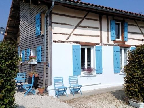 Photo Holiday home Les Volets Bleus 2