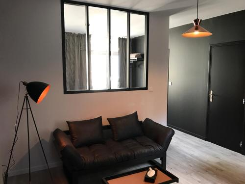 PlacesAppart : Appartement proche de Mory