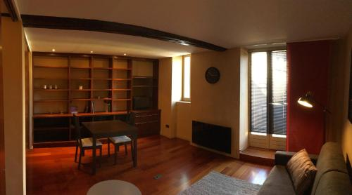 Appartement Saone 'n City