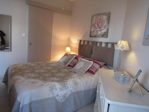 Appartement Cabourg Atout France : Appartement proche de Putot-en-Auge