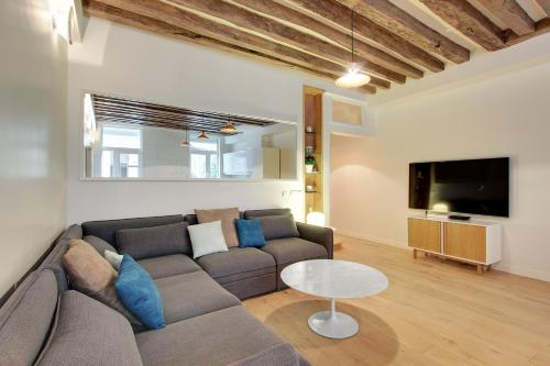 Appartement Pick a Flat - Le Marais / Vieille du Temple apartements