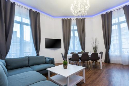 Residence Michel Ange : Appartement proche de Cannes