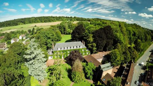 Photo Le Manoir de la Canche