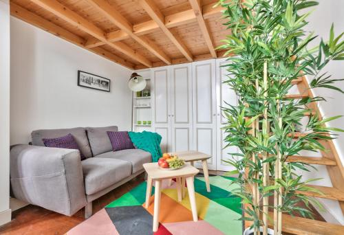 Appartement Charming apartment in the famous Marais