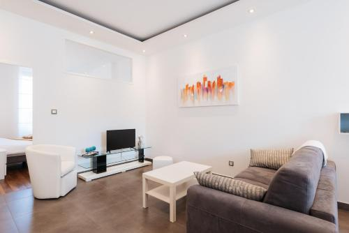 Luckey Homes - Rue Baraban : Appartement proche de Villeurbanne