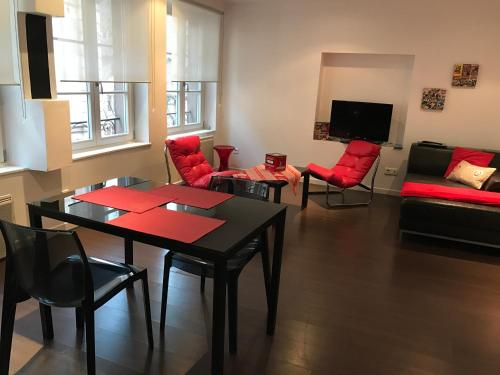 Appartements - Home Solen : Appartement proche de Strasbourg