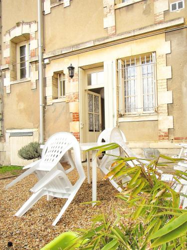 Appartement Centre Gare : Appartement proche de Saint-Avertin