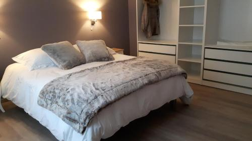 L'Ourson : Appartement proche d'Andolsheim