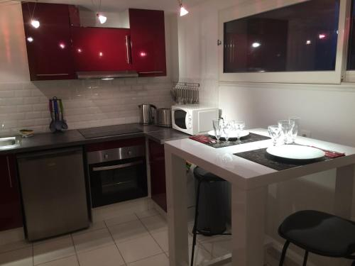 Appartement Appart Suite Castres Albinque