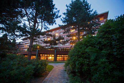 Disney's Sequoia Lodge® : Hotel proche d'Esbly