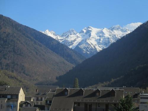 Appartement Pyrenees Palace