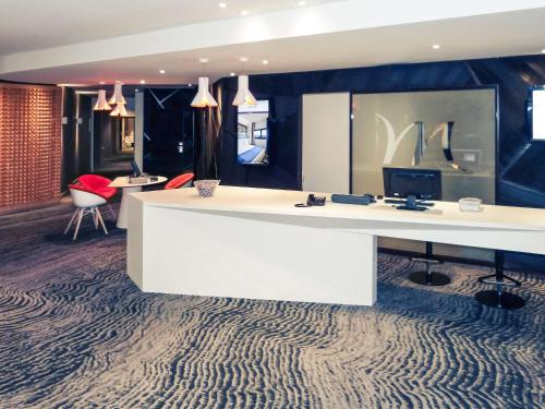 Photo Mercure Grenoble Meylan