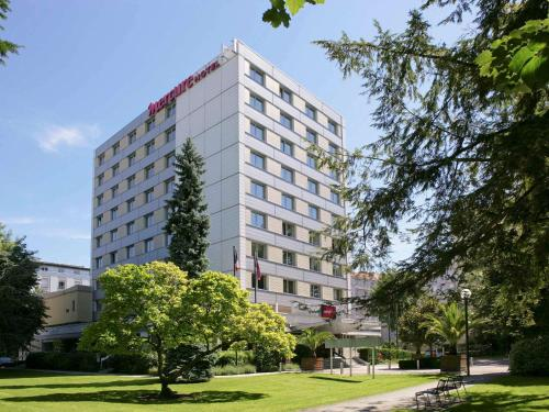 Photo Mercure Besancon Parc Micaud