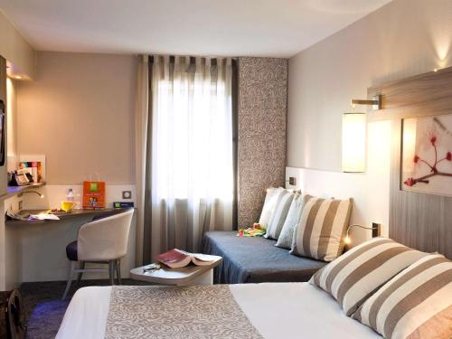 Photo ibis Styles Antibes