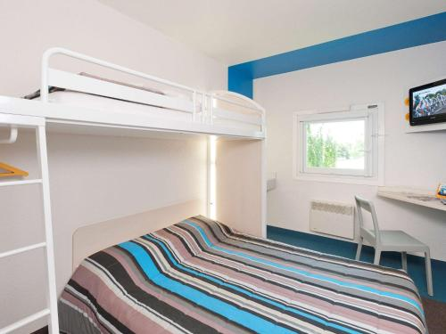 hotelF1 Remiremont Saint Nabord : Hotel proche d'Arches