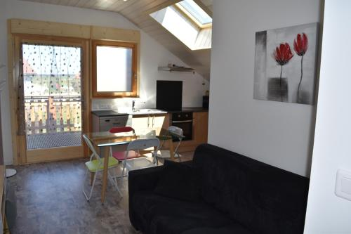 Appartement La Libellule Bleue