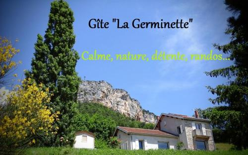 Photo Gite La Germinette