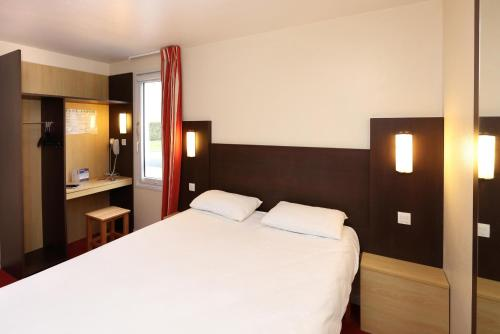 Photo Fasthotel Reims-Taissy