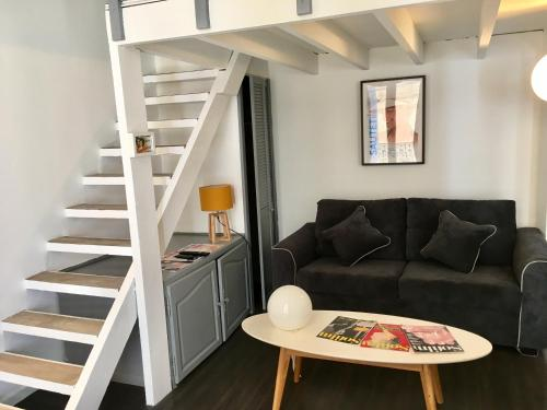 Luckey Homes - Tresoriers de la Bourse : Appartement proche de Montpellier