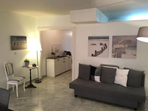 Monaco San Marco Center : Appartement proche de La Turbie