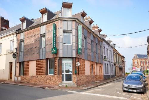 chambres d'hotes du colvert : Chambres d'hotes/B&B proche de Sommery