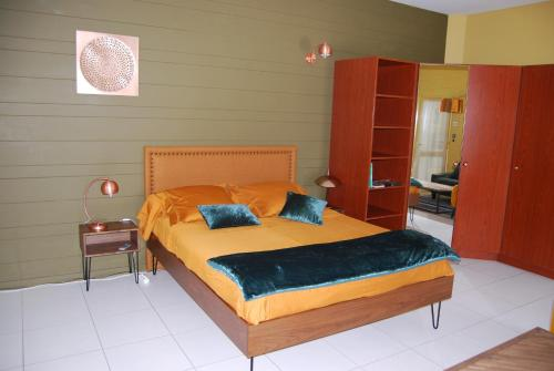 Kerzara - Bed and Breakfast : Chambres d'hotes/B&B proche de Le Tour-du-Parc