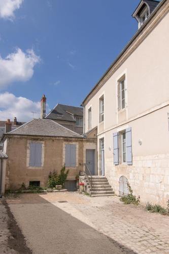 La Maison d'Aristide : Appartement proche de Bourges