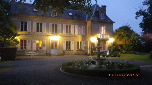 Bed and Breakfast La Part des Anges : Chambres d'hotes/B&B proche de Bernesq