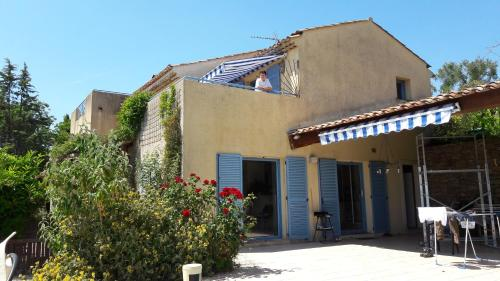 Dream Stays on French Riviera : Appartement proche de Mouans-Sartoux