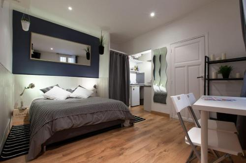 Colombet Stay's - rue Philippy : Appartement proche de Montpellier