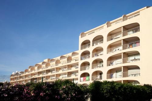 Appartement Maeva Particuliers Residence Hyeres Parc