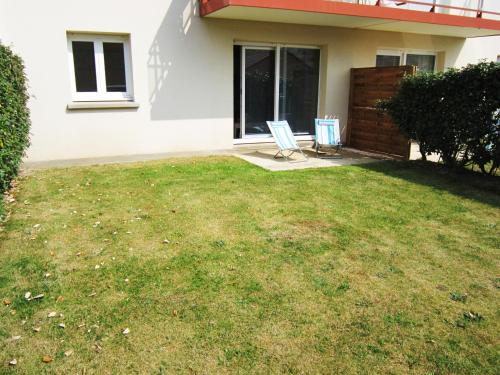 sainte cecile : Appartement proche de Verlincthun