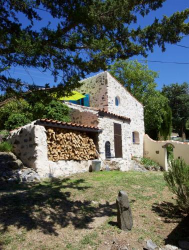 Moulin de Perle : Appartement proche de Prugnanes