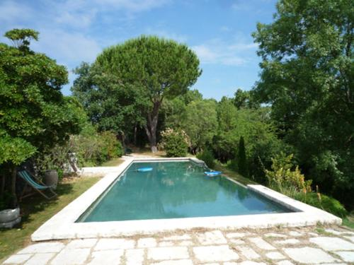 –Holiday home Route de Pezenas : Hebergement proche de Mourèze