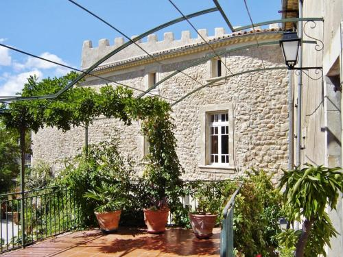 Appartement Holiday Home Sevignac Le Haut