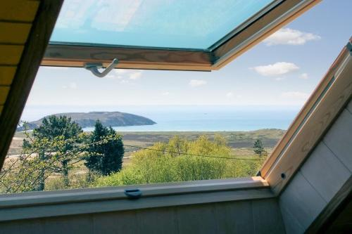–Holiday home Route de l'Aber : Hebergement proche de Crozon