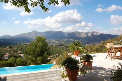 Holiday Home Chemin de Villecroze : Hebergement proche de Plan-d'Aups-Sainte-Baume