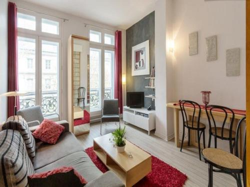 Saint Michel Quartier Latin : Appartement proche du 5e Arrondissement de Paris