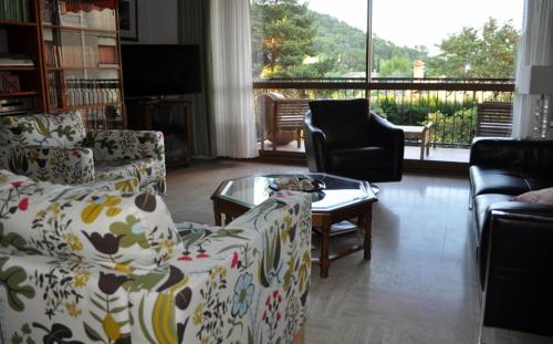 Beautiful apartment : Appartement proche de Le Tholonet