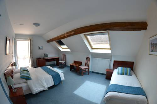 Hotel Clamecy R 233 Servation H 244 Tels Clamecy 58500