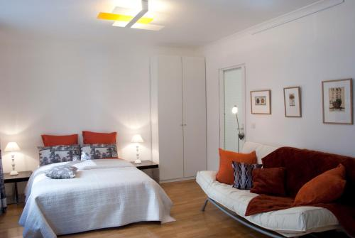 Appart Hotel Lyon Tete D Or