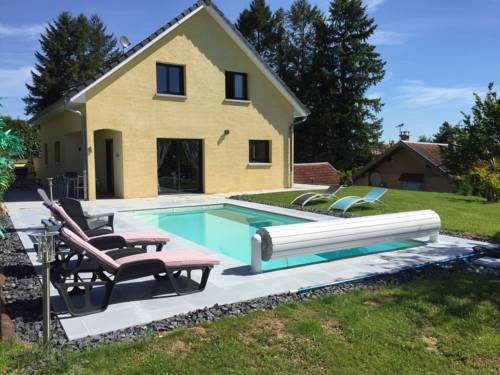 Cirey carte plan hotel village de cirey 70190 cartes for Belles maisons contemporaines