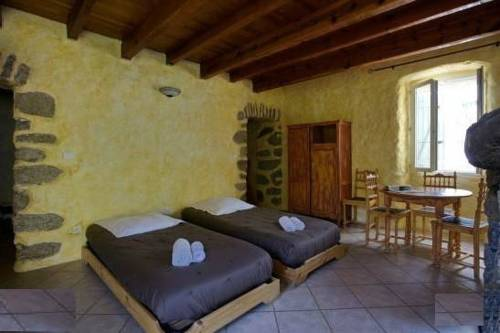 L'Aghjalle : Chambres d'hotes/B&B proche d'Aregno