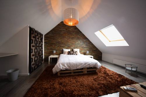 Chambres d'Hotes Lorengrain : Chambres d'hotes/B&B proche d'Orgeval