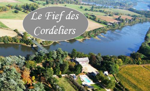 Le Fief Des Cordeliers : Hebergement proche de Saint-Laurent-du-Mottay